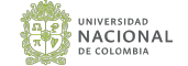 Logo Universidad Nacional de Colombia