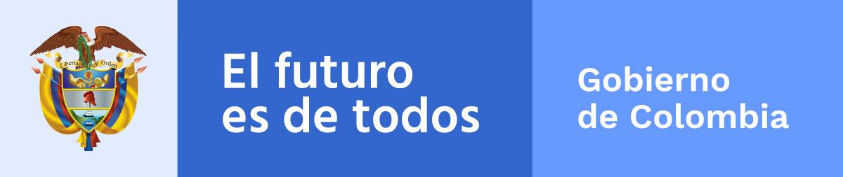 Banner gobierno de colombia