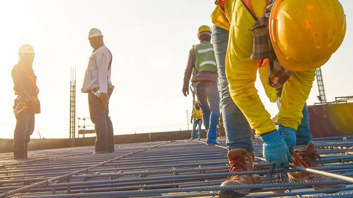 Licencias de construcción en Colombia: 2018 vs 2019
