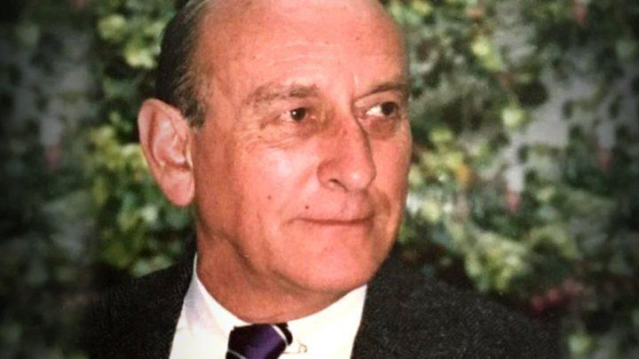 Homenaje a la vida y obra del arquitecto Enrique Triana Uribe.