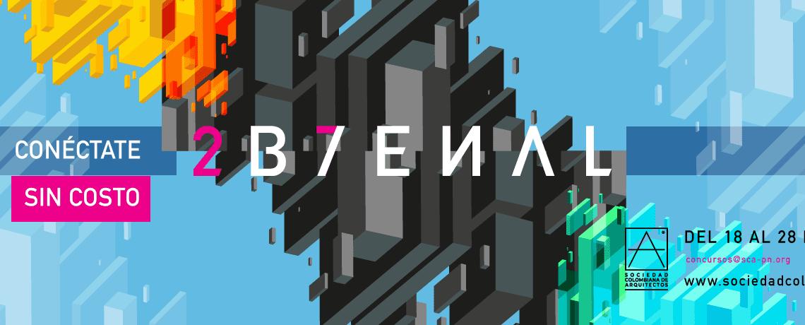 27 Bienal Colombiana de Arquitectura y Urbanismo