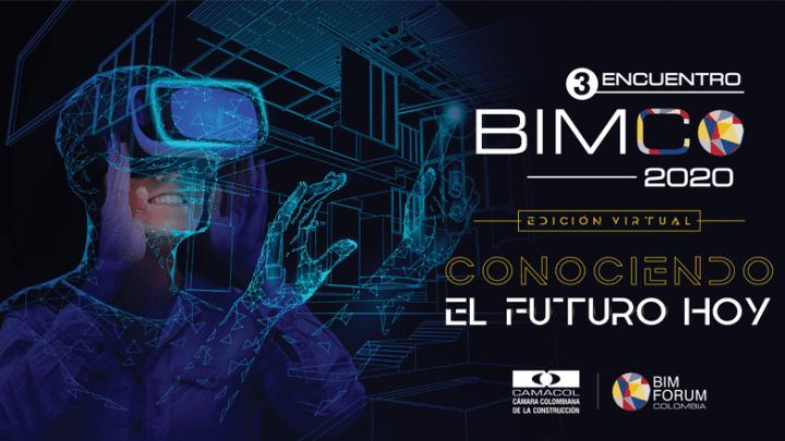 Regístrese sin costo al 3er Encuentro BIMCO 2020