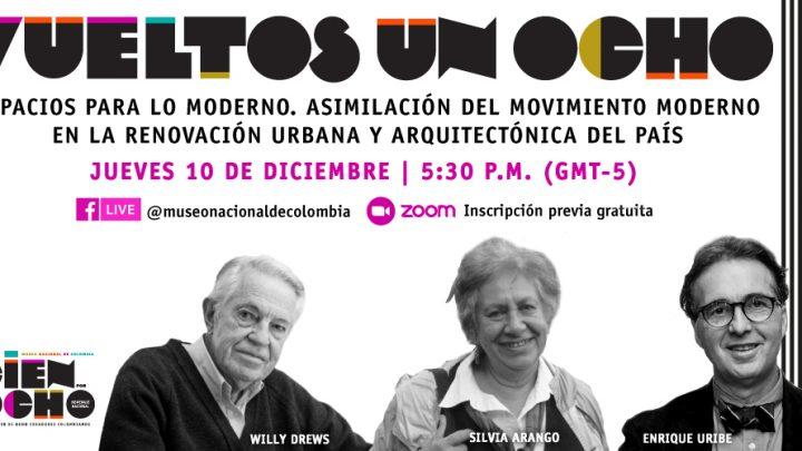 ESPACIOS PARA LO MODERNO. Asimilación del movimiento moderno en la renovación urbana y arquitectónica del país